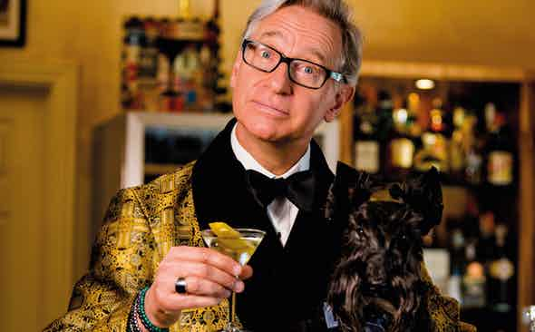 Paul Feig's Mixed Blessing