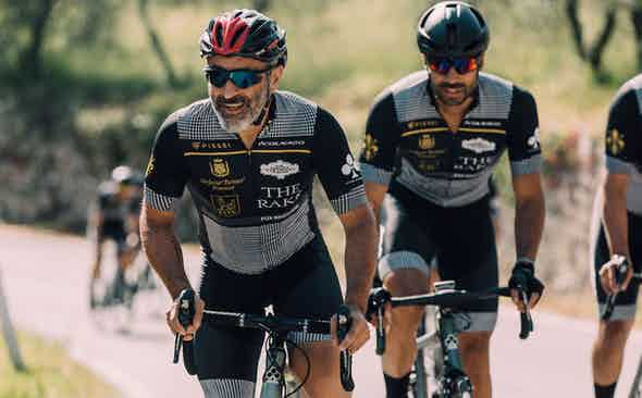 THE RAKE RIDERS CYCLING CLUB Limited Addition KIT: Available now