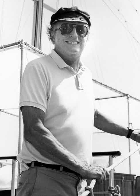 William F. Buckley Jr. (Photo by Ron Galella/WireImage)