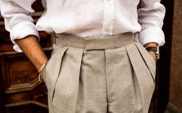 Kit Blake: Sterling Trousers