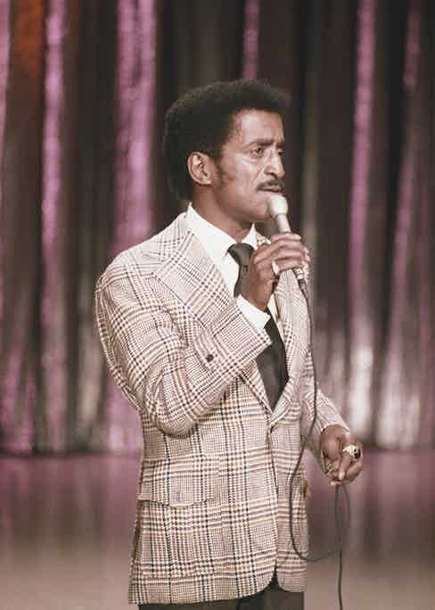 Performing in 1972. Photo by NBCU Photo Bank/NBCUniversal via Getty Images via Getty Images