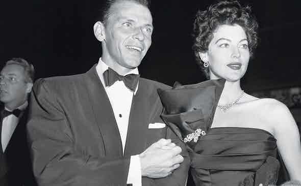 IS FRANK SINATRA THE MOST MALIGNED CELEBRITY IN HISTORY?