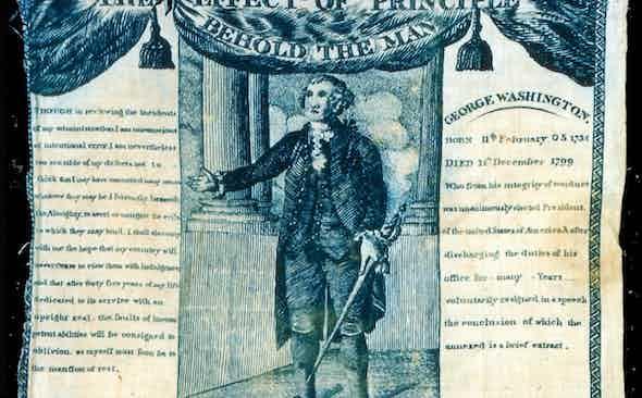 History of the handkerchief