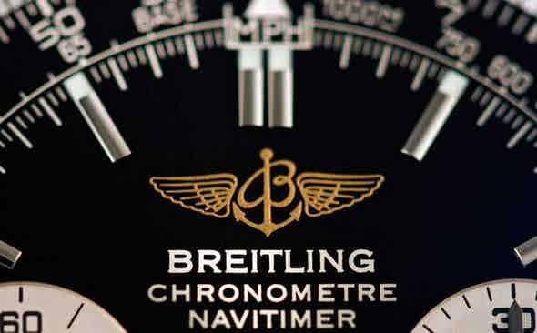 Navitimer, Chronomat and SuperOcean – Exploring Breitling's iconic families
