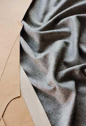 Khangai yak rare silver cloth for jacketing