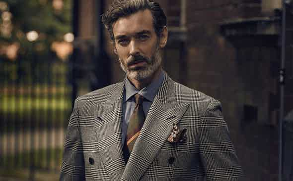 The Rake Tailored Garments – Style and Comfort United