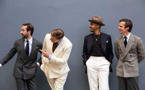 The Rake Tailored Garments, Do They Really Reconcile Style and Comfort?