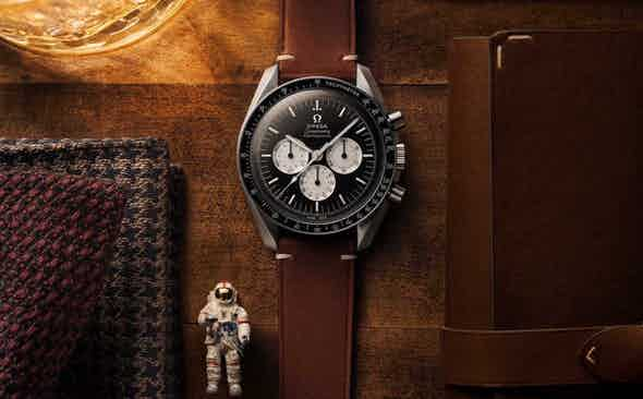 Available Now: Cool Omega Speedmaster Watches To Collect