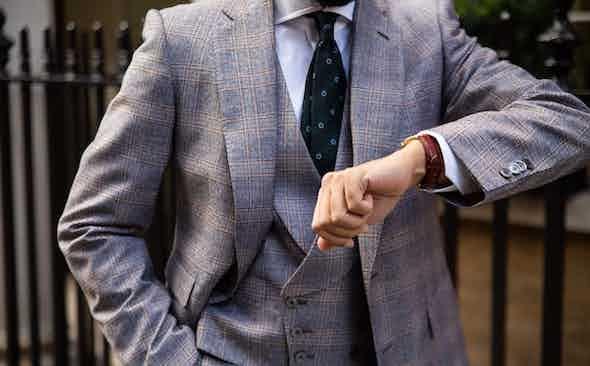 Cifonelli: Timeless elegance in a new era