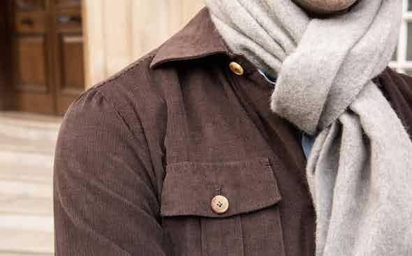 G. Inglese: Distinctly Retro In Winter