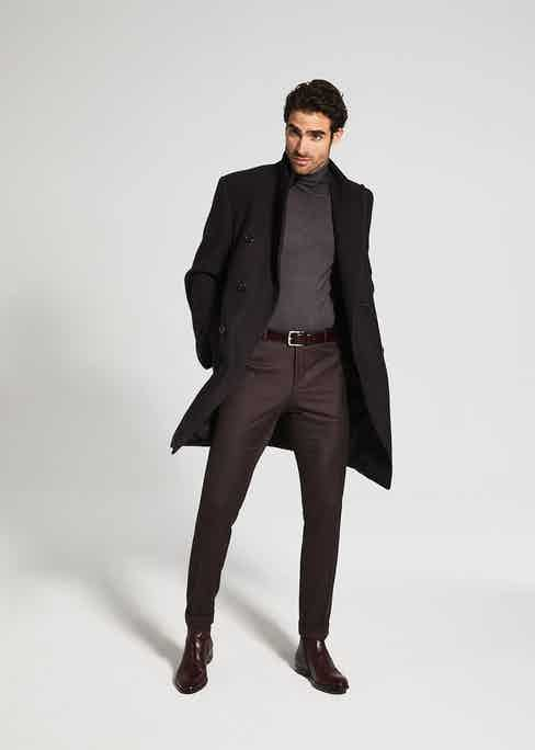 AW20 collection — Canali 1934 collection.