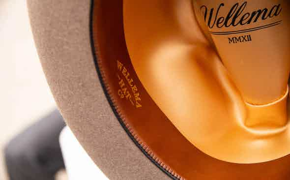 Wellema Hats: Beavering Beneath The Surface