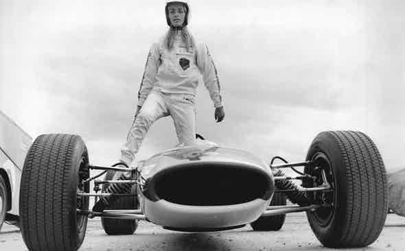 A history of women racers