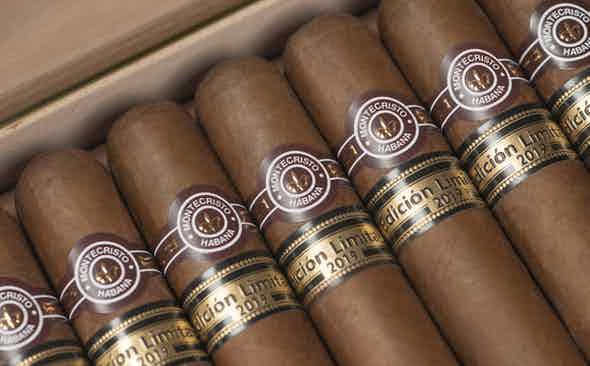 Christmas Cigars