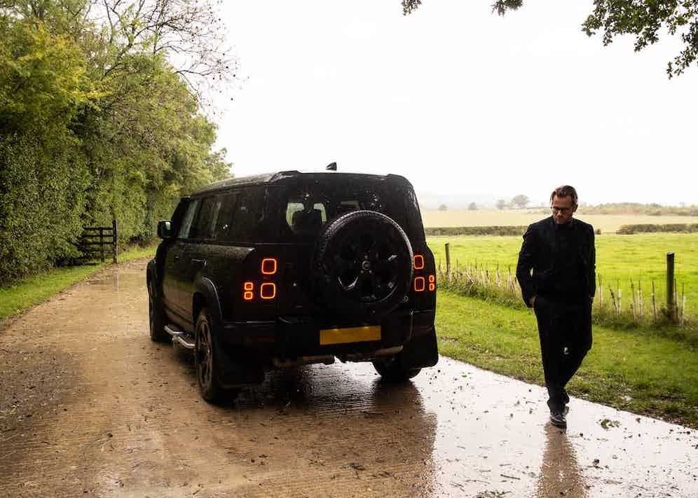"""""""The off-road capability is outstanding, and the descent and ascent proficiency is unreal. The ground clearance is amazing and the all-round video cameras are some of the best I've seen. It is basically tick, tick, tick"""