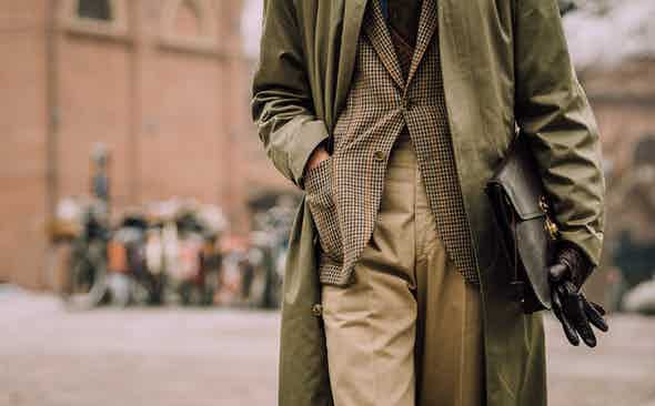 How to don the countryside look in the city