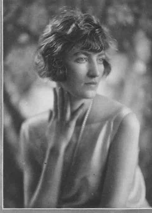 Daisy Fellowes, (Photo by Historia/REX/Shutterstock (7665051xf)