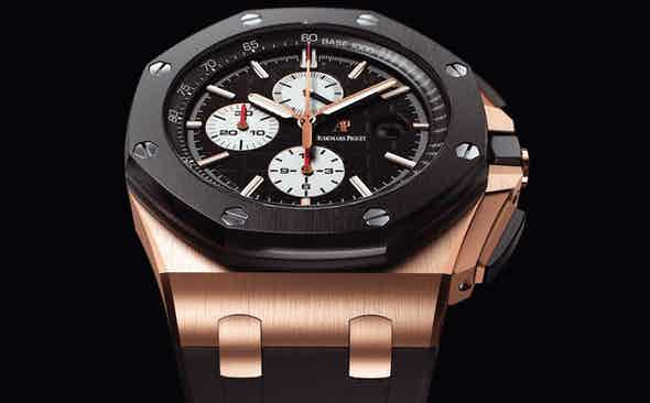 Arguably the Best Looking Royal Oak Offshore Ever