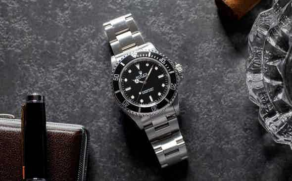 The Rolex No-Date Submariner - Seven Decades of a Classic