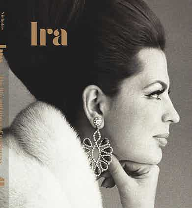Ira: The Life and Times of a Princess book cover