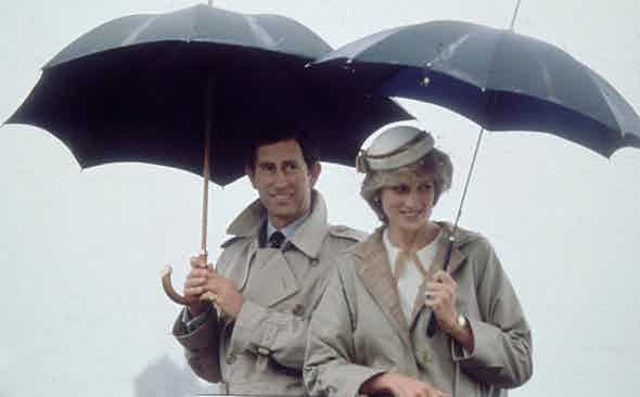 Raincoats and Umbrellas: Two Lines of Defence