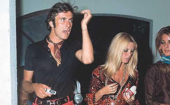 THE SUMMER OF '68: Gigi Rizzi