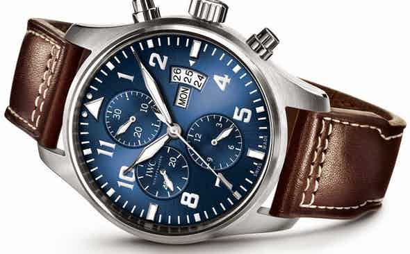 The Legacy of IWC's Le Petit Prince