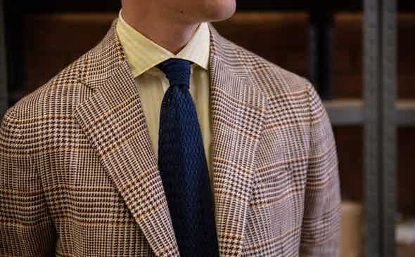 Ask The Rake: What Shirts Do I Wear This Summer?