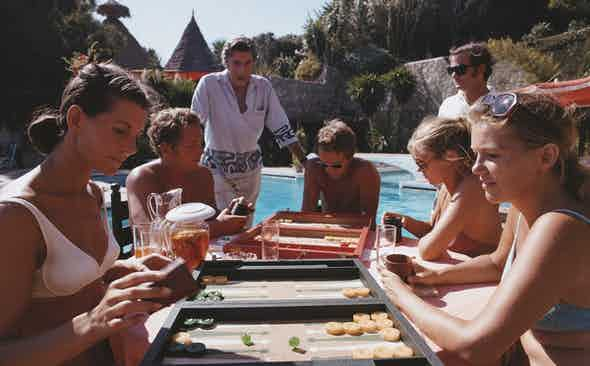 Ask The Rake: How do you play backgammon?