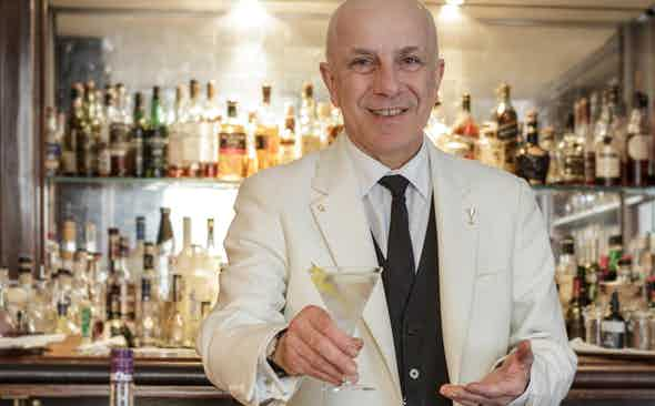 Ask The Rake: To All The Martinis I've Loved Before