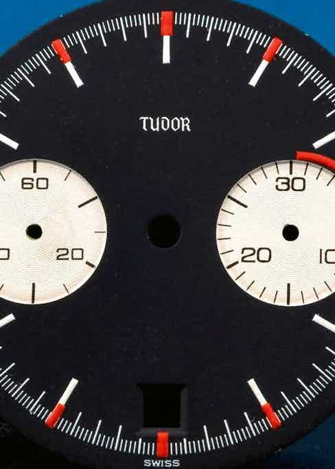 A black version of the proposed dial design (Images: RolexPassionReport.com)