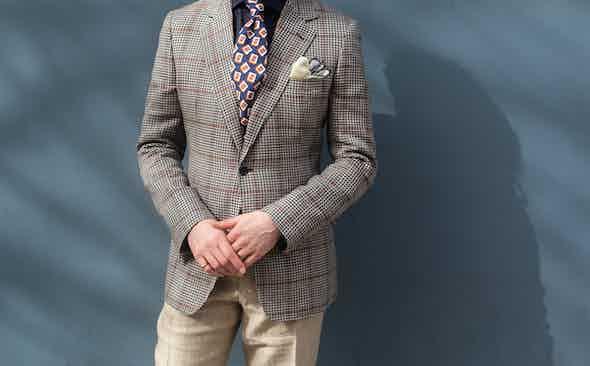 Huntsman: Sheer Elegance