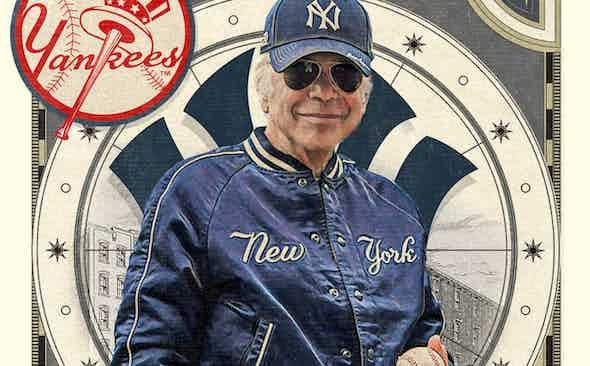 Polo Ralph Lauren X MLB
