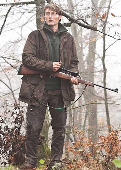 In The Hunt (2012)