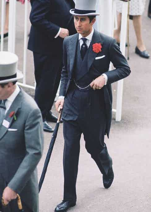Prince Charles (Photo via Getty)