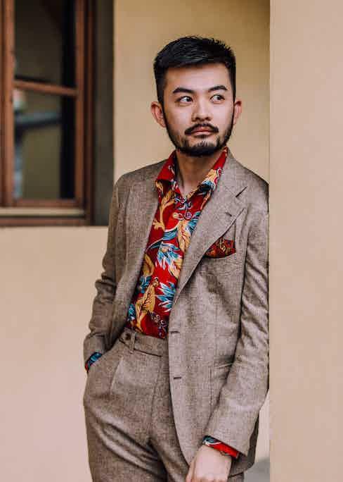 Jan Tong