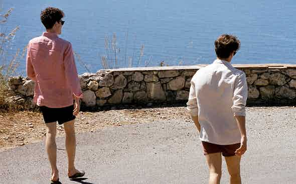 Ripa Ripa's Mediterranean must-haves