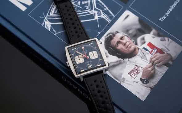 TAG Heuer Monaco: The Birth of an Icon