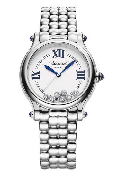 Ref. 278610-3001 – with polished bezel