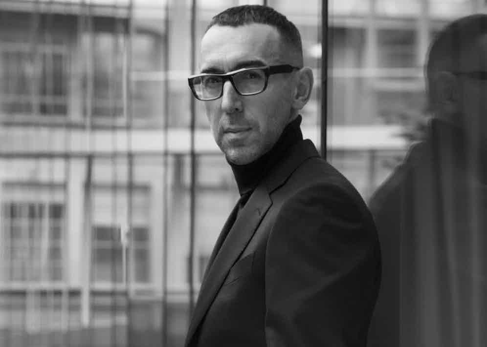 Alessandro Sartori (Photo by Luca De Santis)