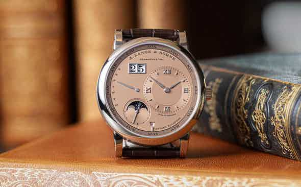 The Lange 1: A Chalice of Hope & Faith