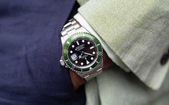 Rolex Submariner: The Ultimate Dive Watch
