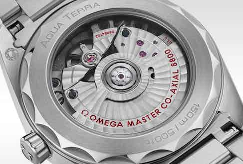 In 2017, Omega introduced the Seamaster Aqua Terra with some styling upgrades as well as new Master Chronometer calibres.