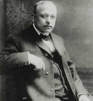 Edmond Jaeger