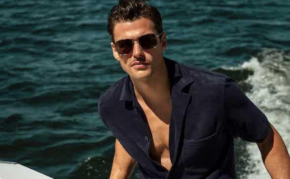 Eton Shirts: Midsummer Masterpieces
