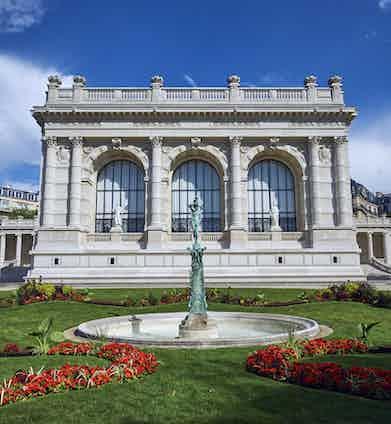Palais Galleria (Photo©GM pour Galliera)