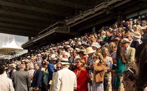 Glorious Goodwood: A return to form