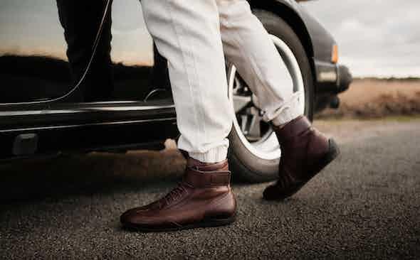 Vandel: Spirited Driving Shoes