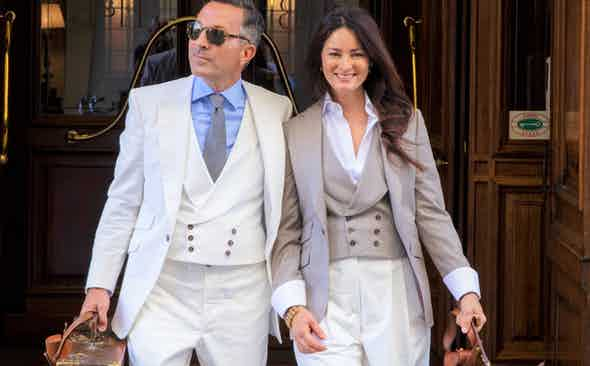 Alexander Kraft Monte Carlo: Roaring with adapted tailoring prosperity