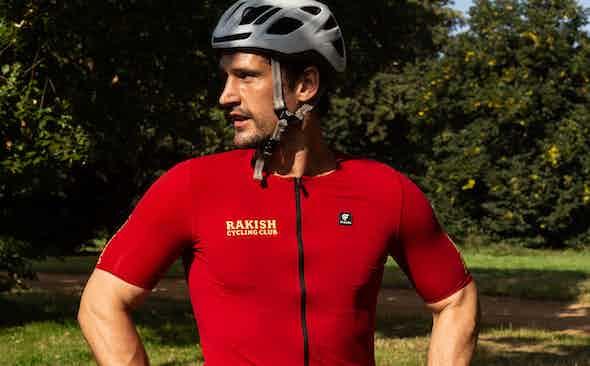 THE RAKE RIDERS CYCLING CLUB New LIMITED EDITION KITS